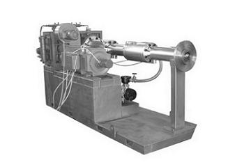 双螺杆橡胶挤出机的优势有哪些?